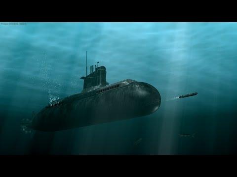 видео про подводные лодки