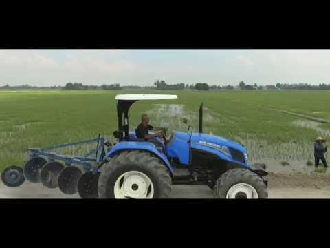 New Holland - TT4
