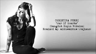 Download lagu Christina Perri Jar Of Hearts Dangdut Koplo Version By Ajisuc Mp3