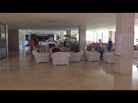 Varadero Melia Sol Palmeras Cuba