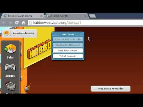 phoenix emulator habbo