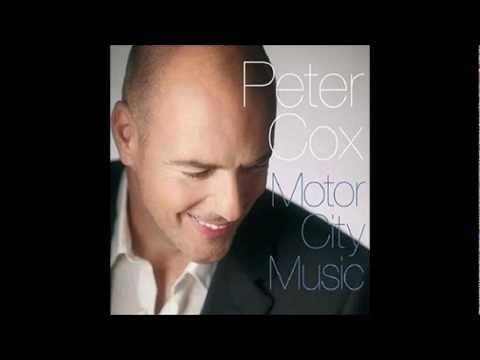 Ooh Baby Baby – Peter Cox
