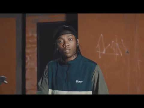 Reason ft. Frank Casino - Wu-Tang (Official Music Video)
