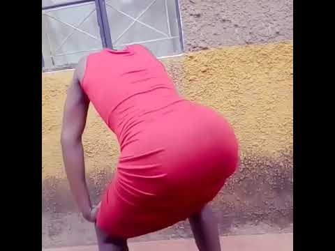 OMG!! This Little JHS Student Twerks Like A Pro