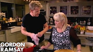 Spicy Braised Oxtail, Chinese Style | Gordon Ramsay by Gordon Ramsay