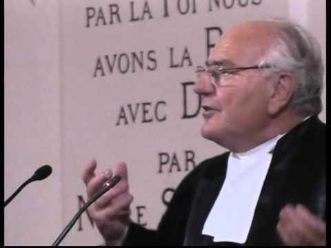 Vid�o de Alain Houziaux