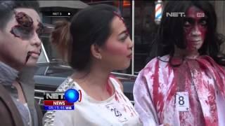 Nonton Karakter Hantu Hadir di Museum Angkut Malang - NET5 Film Subtitle Indonesia Streaming Movie Download