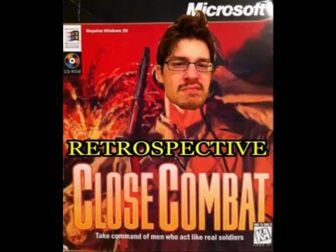 Close Combat : Red Phoenix PC