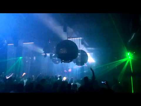 Cosmic Gate Live At Space Ibiza New York- Exploration Of Space