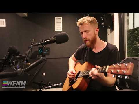 JP SAXE - (Live) THE FEW THINGS - WE FOUND NEW MUSIC with Grant Owens