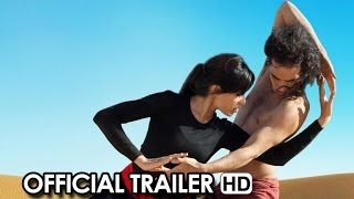 Nonton Desert Dancer Official Trailer  2015    Freida Pinto  Reece Ritchie Hd Film Subtitle Indonesia Streaming Movie Download