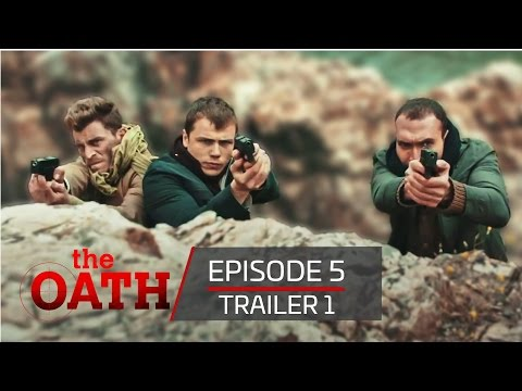 The Oath (Söz) | Episode 5 -Trailer 1
