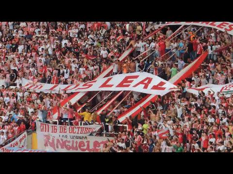 """"""" Soy Pincharrata..."""" / Estudiantes 1- Colón 0. Torneo Inicial 2013- Fech - Los Leales - Estudiantes de La Plata"""
