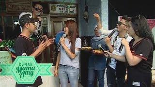 Video Ini Ekspresi Gigi Pas Ketemu Ayu Ting Ting KW  - Rumah Mama Amy (7/9) MP3, 3GP, MP4, WEBM, AVI, FLV September 2017