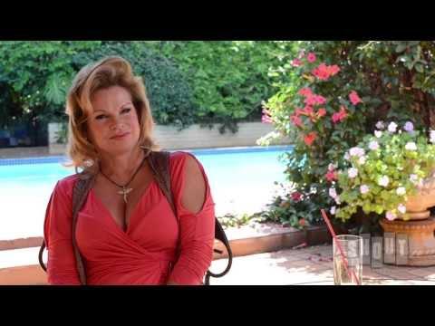 Amelia Kinkade Interview - Night of the Demons (1988)