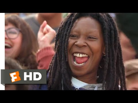 The Little Rascals (1994) - Winner By A Hair Scene (10/10) | Movieclips