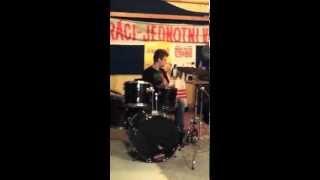 Video Rocksoar - Zatančím
