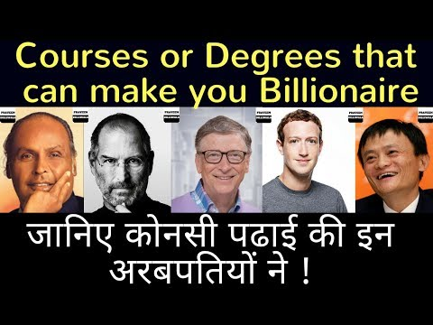 Highest Paying Careers in India | Best Career to become Rich in india | 2018 [HINDI]