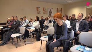 Na edukaciji govorili predstavnici Hrvatske i Slovenije
