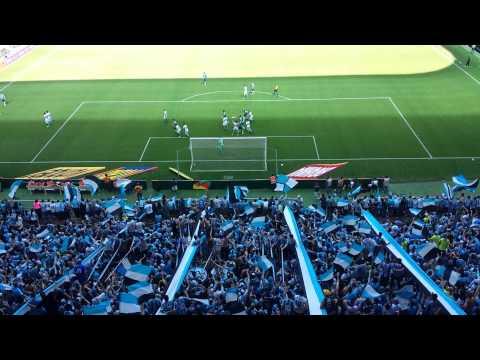 """Geral do Grêmio - """"Grêmio, Grêmio, Grêmio..."""" 🎵 - Geral do Grêmio - Grêmio"""