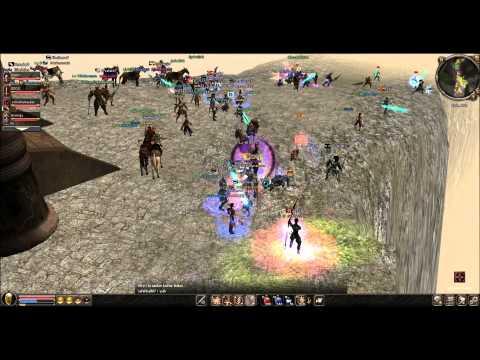 TheSecreT vs Lyoness (Kule Önü)