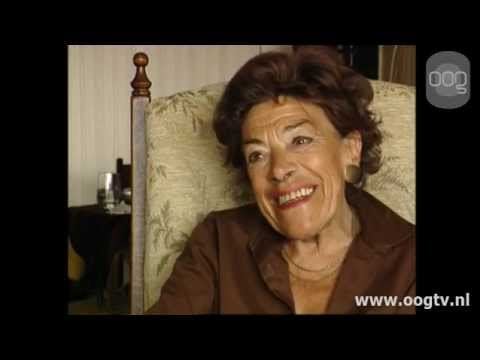 Actrice Anneke Reijenga (89) overleden