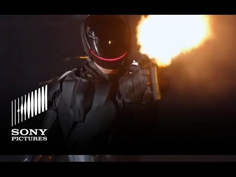 RoboCop (TV Spot 'Your Move')