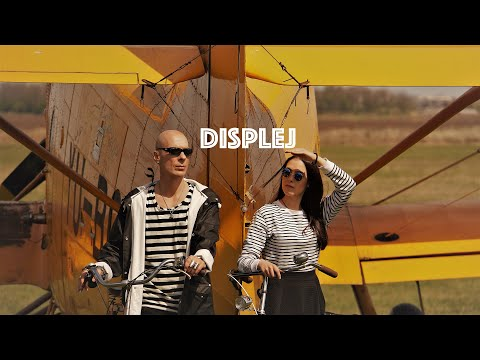 GIFT - Displej