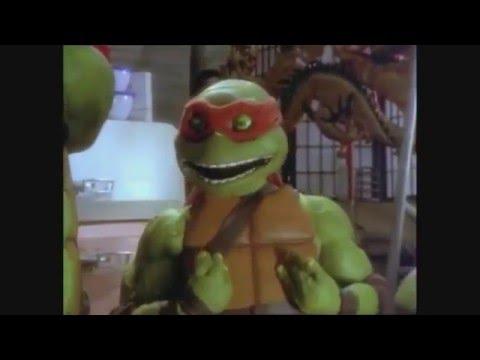 RTK TV - TMNT Turtles Christmas: Feat RandomDCE and LieutenantGwo/Badluckcrow