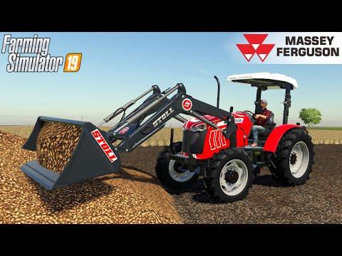 Massey Ferguson 4200 v2.0