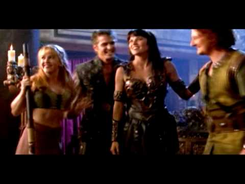 Xena // King Con - Poker Face