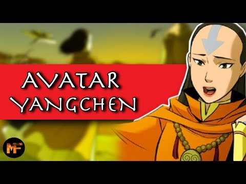 The Life of Avatar Yangchen (Avatar Explained)