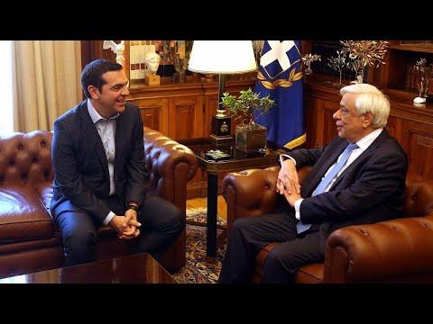 Τσίπρας: «Συμφωνία που ανταποκρίνεται στο ηθικό χρέος των εταίρων μας»…