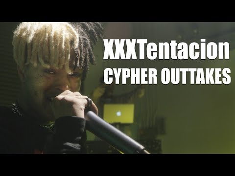 Video Unreleased XXXTentacion XXL Freshman Outtakes download in MP3, 3GP, MP4, WEBM, AVI, FLV January 2017