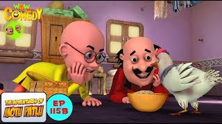 Video Samosey Wali Murgi - Motu Patlu in Hindi - 3D Animated cartoon series for kids - As on Nick MP3, 3GP, MP4, WEBM, AVI, FLV Juni 2018
