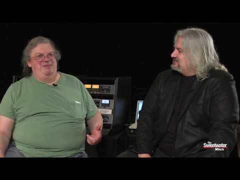 Interview with Mix Engineer Mick Guzauski – Sweetwater Minute Vol. 211