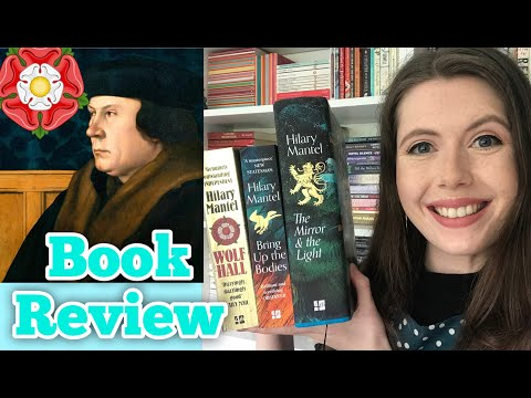 Wolf Hall Trilogy Review/Discussion