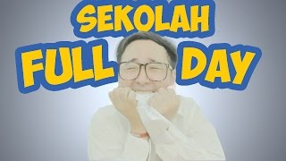 Video FULL DAY SCHOOL !? Apa pendapat kamu? MP3, 3GP, MP4, WEBM, AVI, FLV Mei 2017