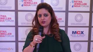 Delegate Highlight Video - Retail Jeweller India Forum 2017