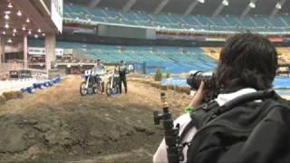 8. First Ride: 2010 Yamaha YZ450F
