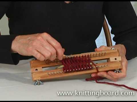 Iva Headband « Knitting Board Blog