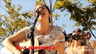Santo Espirito (Holy Spirit) – Laura Souguellis