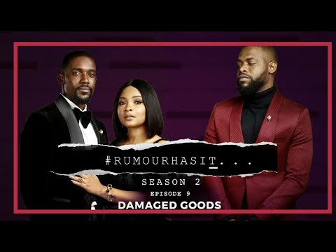 THE SCREENING ROOM: RUMOUR HAS IT S2E9 : DAMAGED GOODS | REACTION
