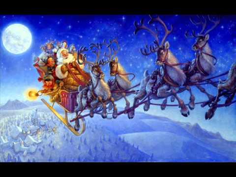 Tekst piosenki Wynonna Judd - Santa Claus Is Coming To Town po polsku