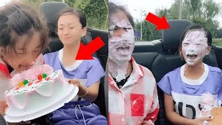 Video FUNNY Videos 2018 People doing stupid things  compilation#51 Try not to laugh MP3, 3GP, MP4, WEBM, AVI, FLV November 2018