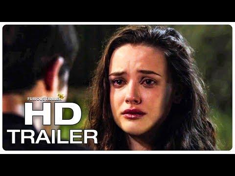 13 REASONS WHY Season 2 Full Official Trailer (2018) Netflix Thriller Series HD