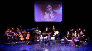 آهنگ خلیج فارس با صدای پروا