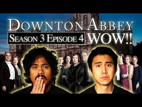 National Film Society - MASSIVE SPOILER ALERT! Our recap of the heartbreaking tragedy that rocked Downton Abbey. Please LIKE and SHARE to see more Downton WOW videos! Watch our prev...