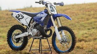5. First Impressions: 2019 Yamaha YZ250X
