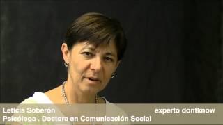 Leticia Soberón | ¿Creer que mi pareja nunca me va a dejar? LS